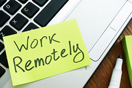 The Employer Benefits of Employee Remote Working